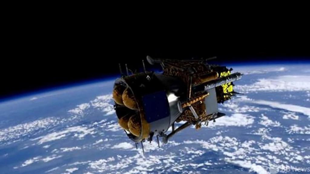 中国の月探査機「嫦娥5号」打ち上げ成功 月の土壌の「サンプルリターン」目指す