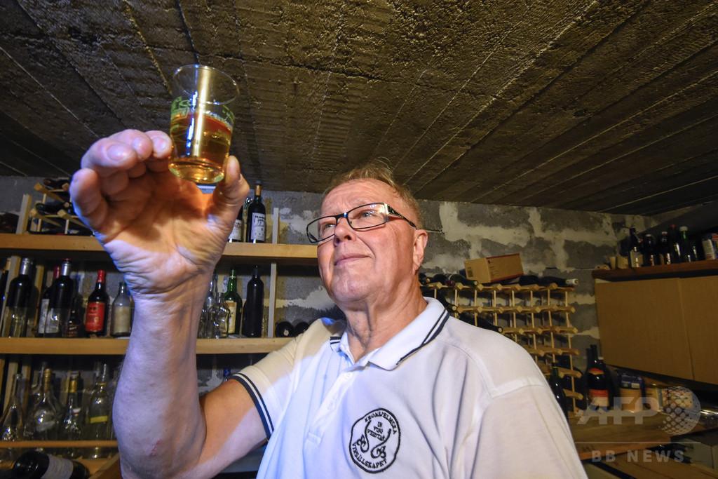 世界最北のワイン、味の秘訣は雪と太陽と創意工夫 フィンランド