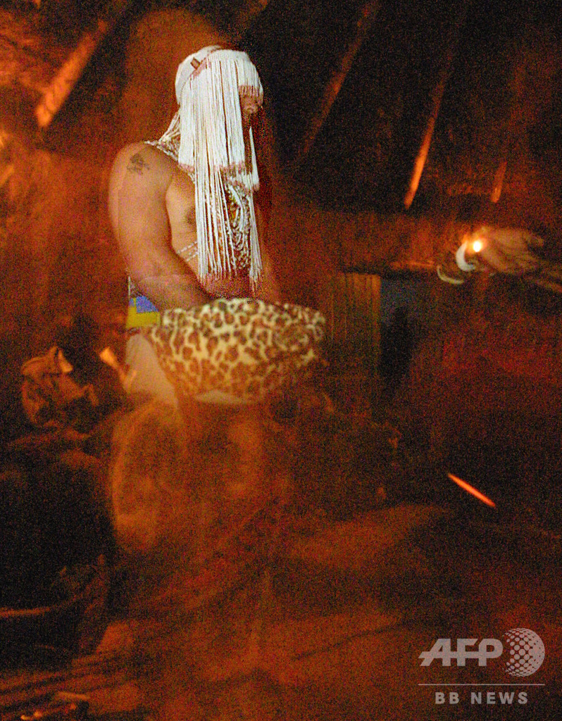魔法を競う大会の開催禁止、アフリカ南部エスワティニ