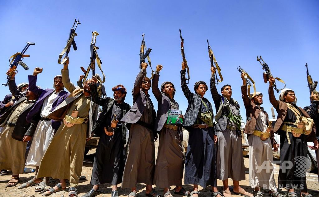 イエメン内戦、新型コロナ懸念で停戦発表 サウジ連合軍