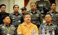 ロシアの「死の商人」、ボウト容疑者の横顔