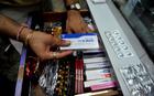 高まる薬剤耐性菌リスク、インドの抗生物質多用が世界の問題に