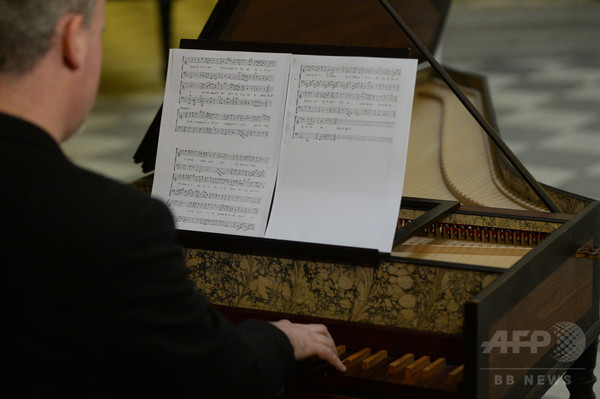 モーツァルトとサリエリの共作カンタータ、約200年ぶりに演奏