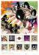 ももクロも登場、「KISS」40周年メモリアル切手セット予約発売開始