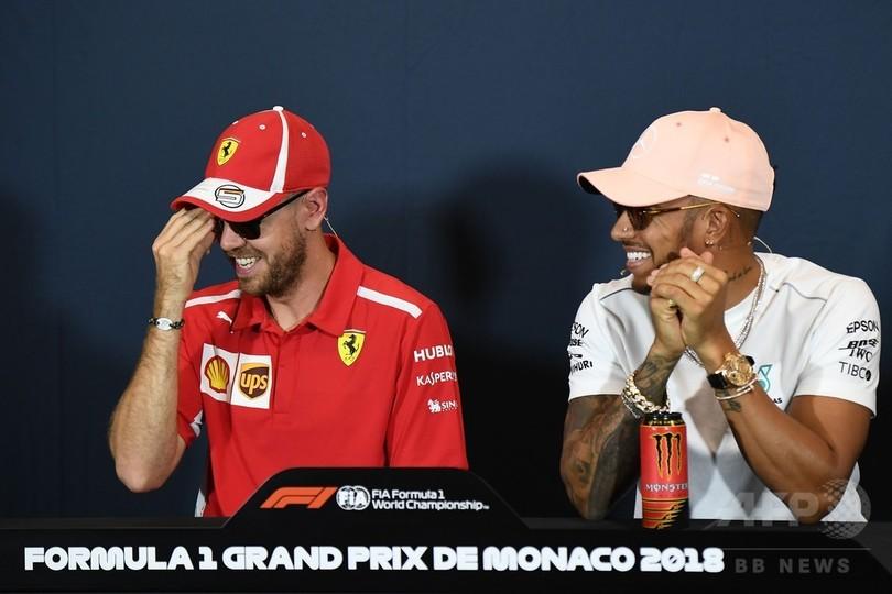 F1モナコGPでグリッドガール復活、ドライバーからは歓迎の声