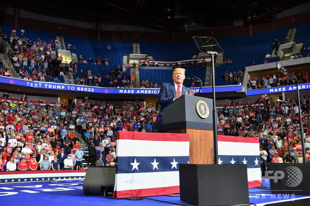 オンライン化進む選挙戦 結果への影響は? 米大統領選