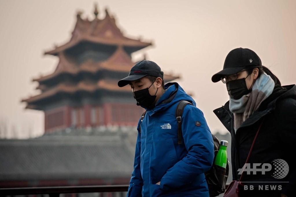 新型ウイルス、世界リスクを誤評価 WHO「高」に訂正
