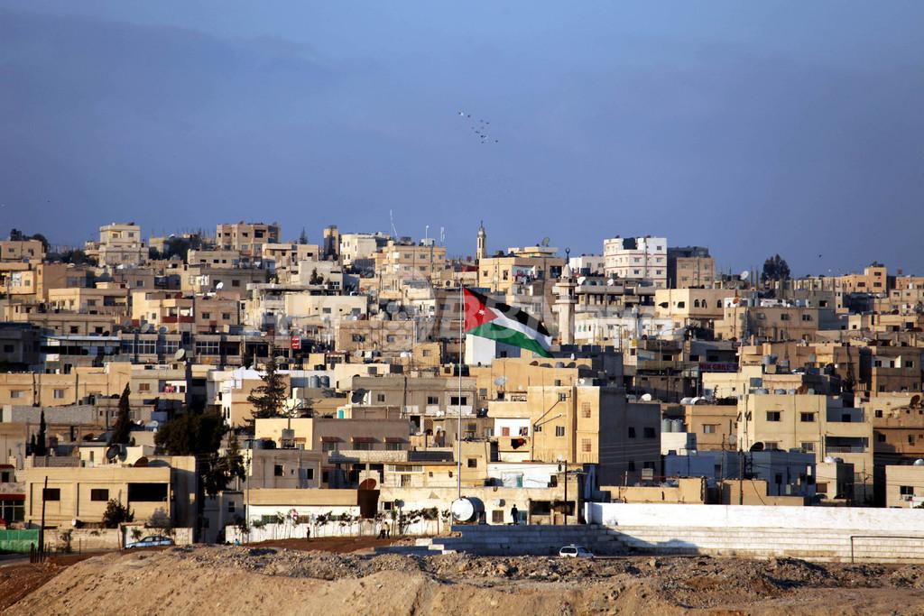 アルカイダ関連の「テロ計画」を阻止、ヨルダン国営通信