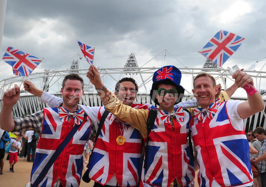 ロンドン五輪、観光業には逆効果?混雑嫌い客足ダウン