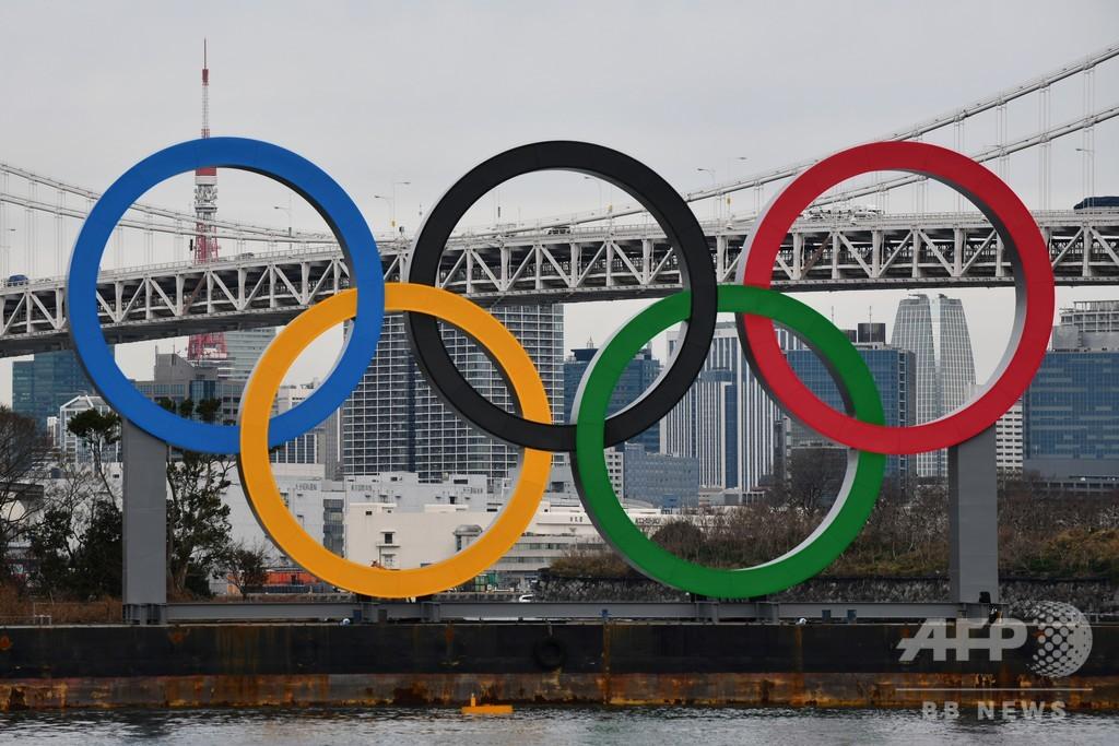 東京五輪は「予定通り実施」、新型ウイルス懸念も組織委が見解
