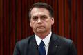 ブラジル次期大統領息子の元側近関与、使途不明金疑惑で当局調査