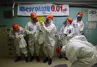 福島原発の作業員、東電を提訴へ 危険手当支払い求め