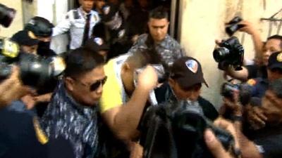 動画:比警官3人が麻薬取り締まりで少年殺害、撲滅戦争で初の有罪判決