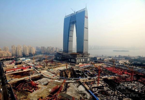 「奇妙な建築物はもういらない」、中国国家主席が呼び掛け