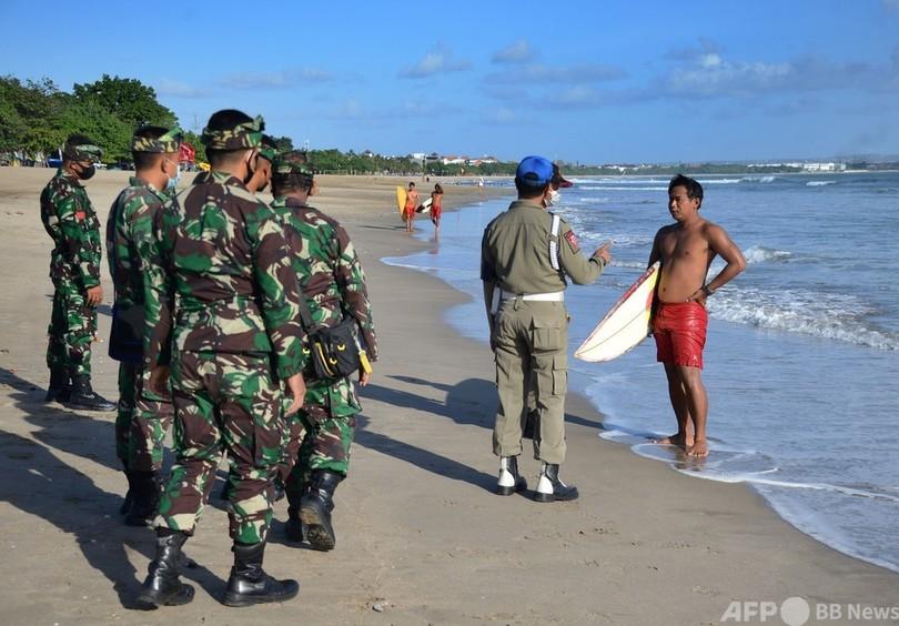 感染 コロナ バリ 島 悲報 バリ島でコロナ患者急増中、遂に島内の殆どの地区が感染レッドゾーンに!