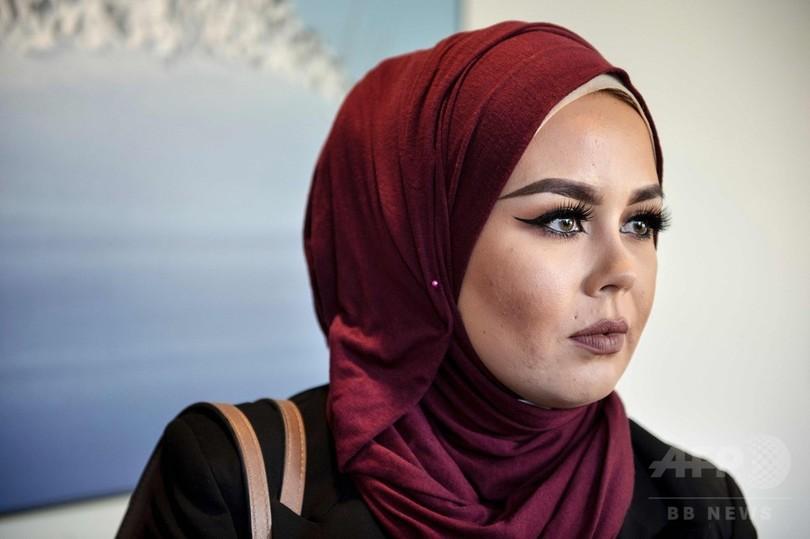 ヒジャブ着用の客を拒否、ノルウェーの美容師に罰金刑
