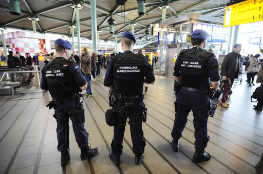 オランダ出身のIS参加女2人、帰国後にテロ容疑で逮捕