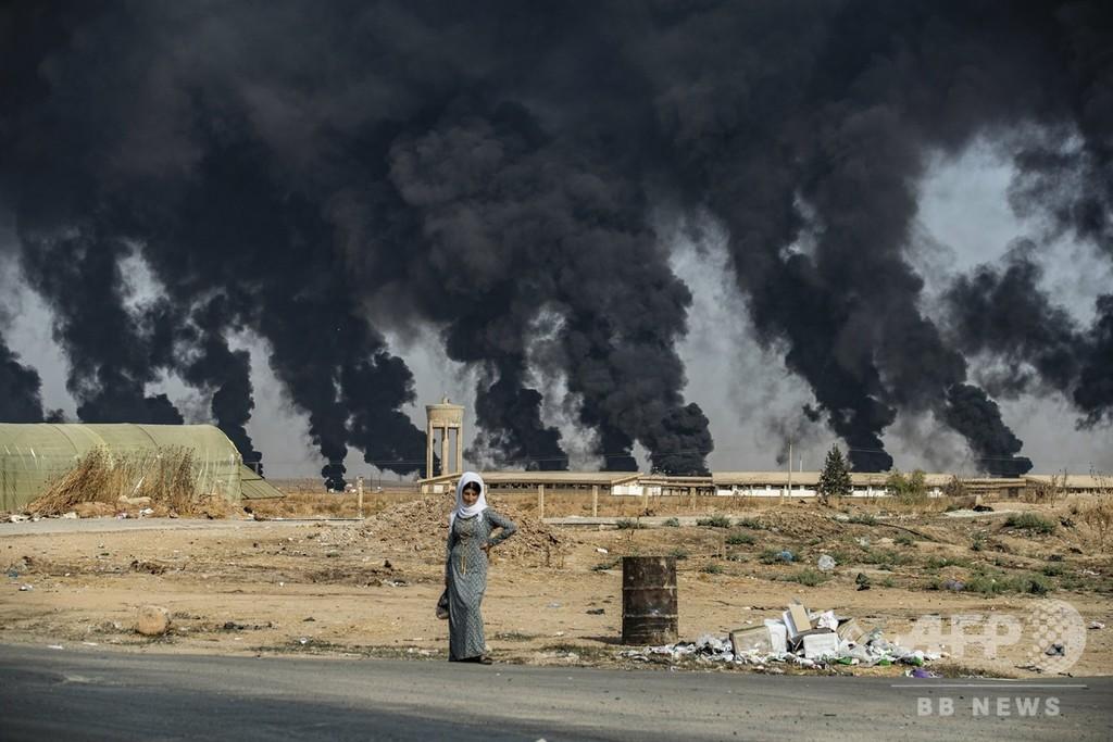 【記者コラム】不条理と無意味──シリア北部クルド人の今