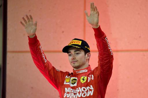 フェラーリ代表がトラブルに落胆、ルクレール失速の原因は「まだ不明」