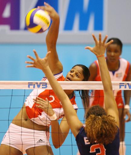 キューバ ドミニカ共和国を降し5勝目