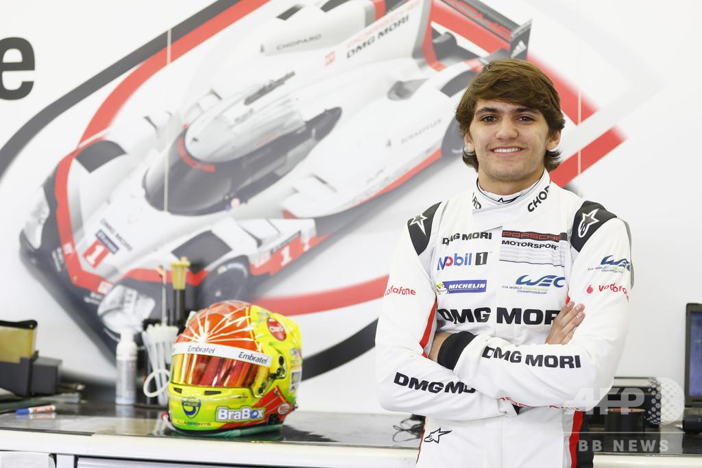F1に名家の名前が再び、フィッティパルディ氏の孫がハース加入