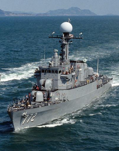 「哨戒艦沈没の原因は北朝鮮の魚雷攻撃」、沈没直後に大統領府に報告