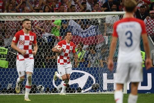 【写真特集】64試合で計169得点!W杯ロシア大会の全ゴールを振り返る