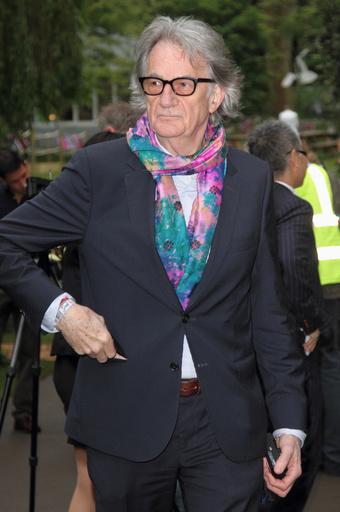 ポール・スミス、自身のブランドと伝統的な英国スタイルとの関係性を語る
