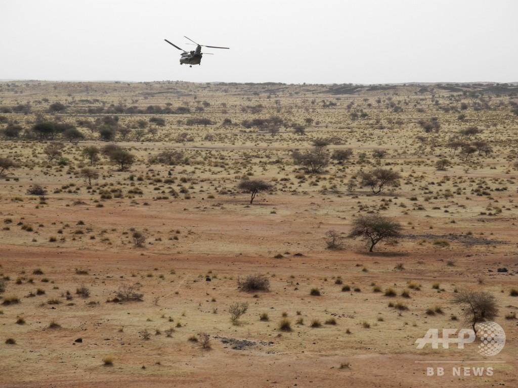 狩猟民が村を襲撃、牧畜民130人以上を殺害 西アフリカ・マリ