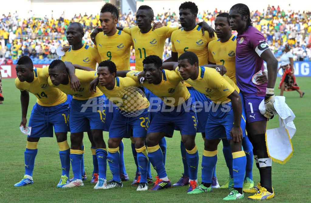 開催国ガボンとチュニジアが初戦で勝利、アフリカネイションズカップ