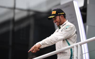 ハミルトン、F1の拡大路線に疑問「レースをよく知らない国に行くのは…」
