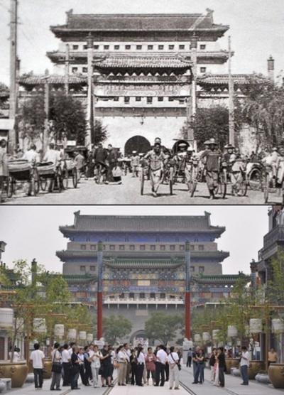 【記者コラム】中国の過去と現在(パート1)