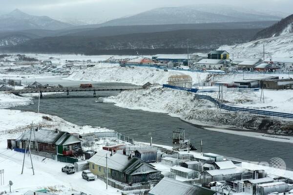 ロシア、北方領土に光ファイバー回線 高速インターネット利用可能に
