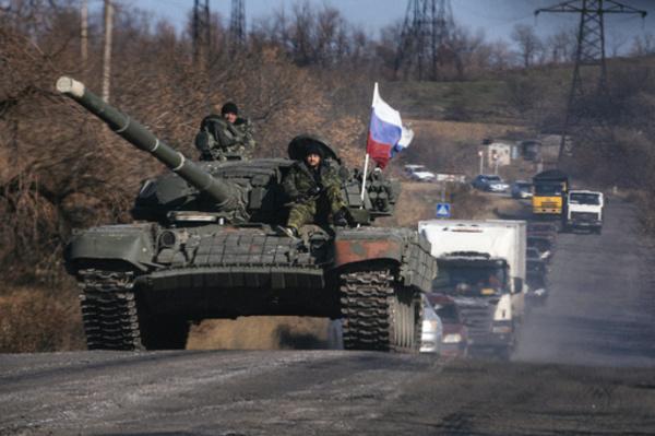 軍事で勝ち経済で負けつつあるロシア