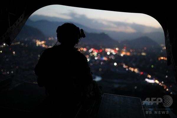 アフガンのISトップ殺害 米軍などが4月に急襲