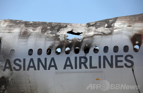 アシアナ航空、前代未聞のノー機内食騒動で自殺者も