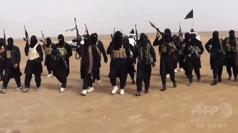 対「イスラム国」戦、カギはネット上での勝利 専門家