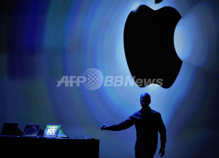 アップルに期待するのは「次の目玉」 専門家ら