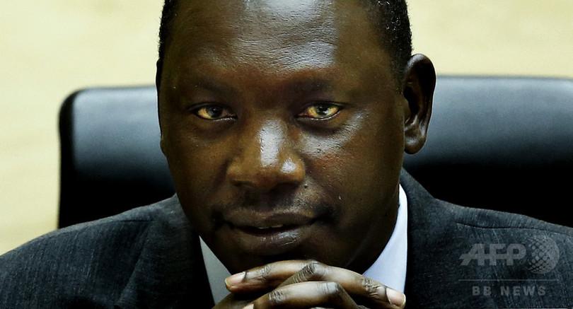 コンゴの子ども兵に11億円の賠償金、ICCが画期的判決