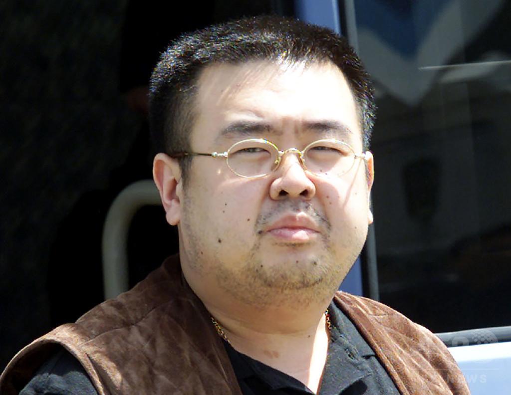 正男氏暗殺、別の容疑者らが毒物投与の可能性も 専門家証言