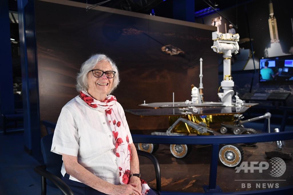 「人間コンピューター」と呼ばれた女性、NASA宇宙開発の陰の立役者