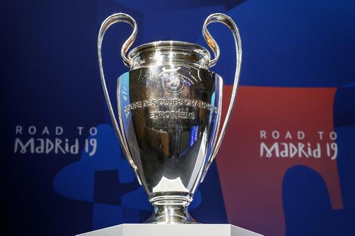UEFAがCL改革の草案作成 昇降格制導入、試合数激増