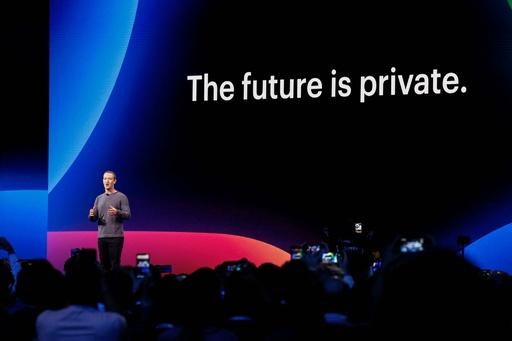 フェイスブックがサイト刷新、恋愛機能などを追加