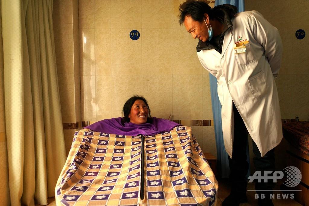 チベット医薬浴法がユネスコ無形文化遺産の代表リストへ