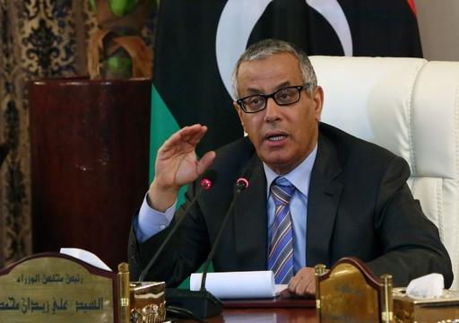 リビア元首相、首都で武装集団に拉致される 9日間消息不明