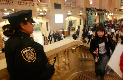 NY交通機関にアルカイダ攻撃計画、米FBIが警告