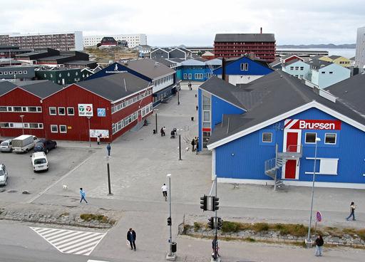 グリーンランド自治権拡大を問う住民投票、独立につながる可能性も