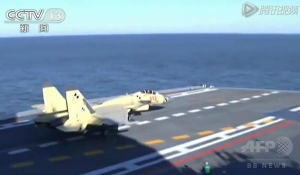 中国海軍高官、「第2の空母」建造認める