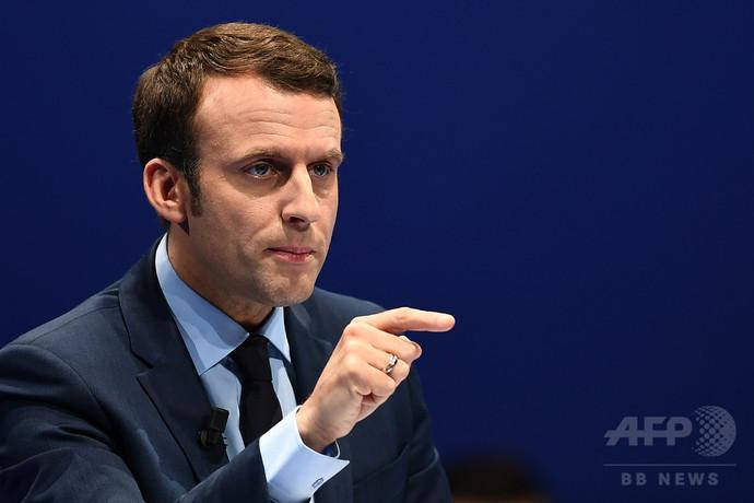 仏外相、サイバー攻撃でロシアを非難「容認できない」
