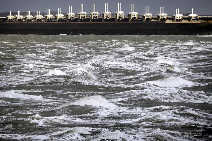 地球温暖化の熱、海の吸収量が急加速